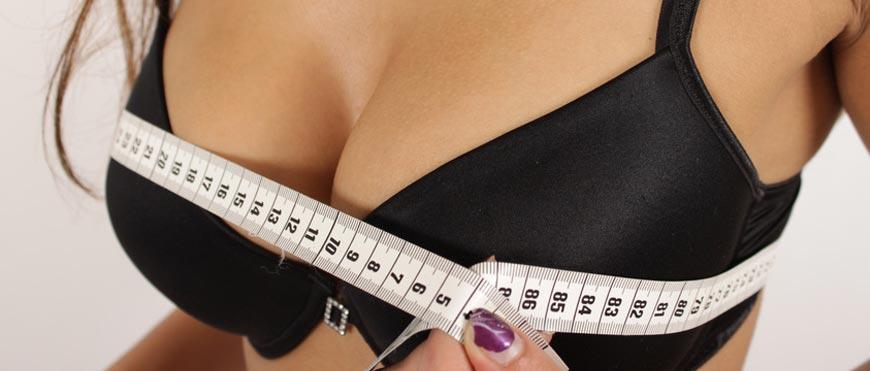 Mit Bockshornklee den Brustumfang vergrößern